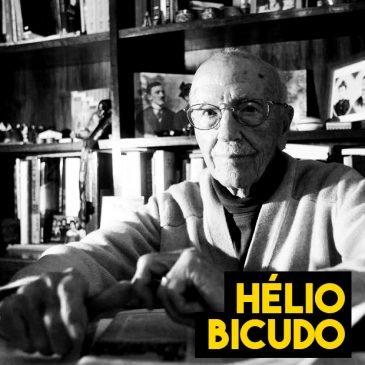 Entrevista com Hélio Pereira Bicudo