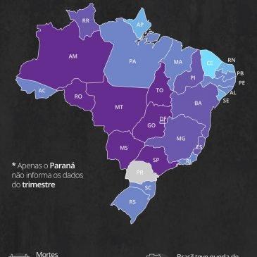 Sociólogo Sergio Adorno fala sobre a tendência de diminuição dos homicídios no Brasil