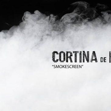 Resenha: Cortina de Fumaça, de Rodrigo Mac Niven