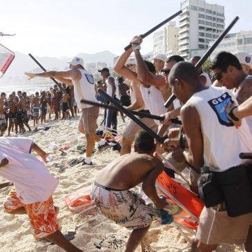 Brasil erra no combate ao crime e dá margem a propostas enganosas