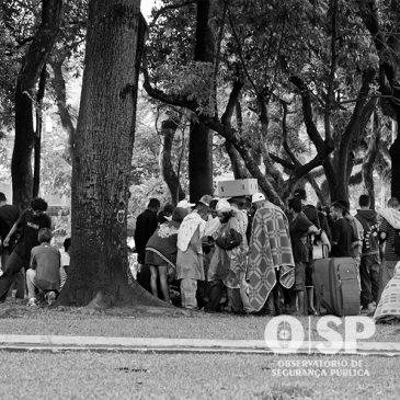 Manifesto sobre acontecimentos recentes na Cracolândia (SP)