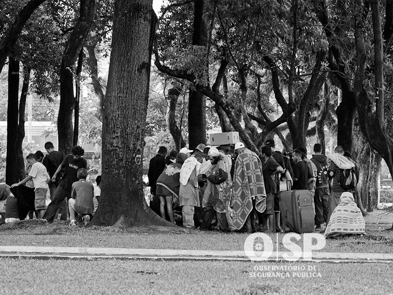 Imagem: Marco Gomes: Cracolandia, Centro de SP