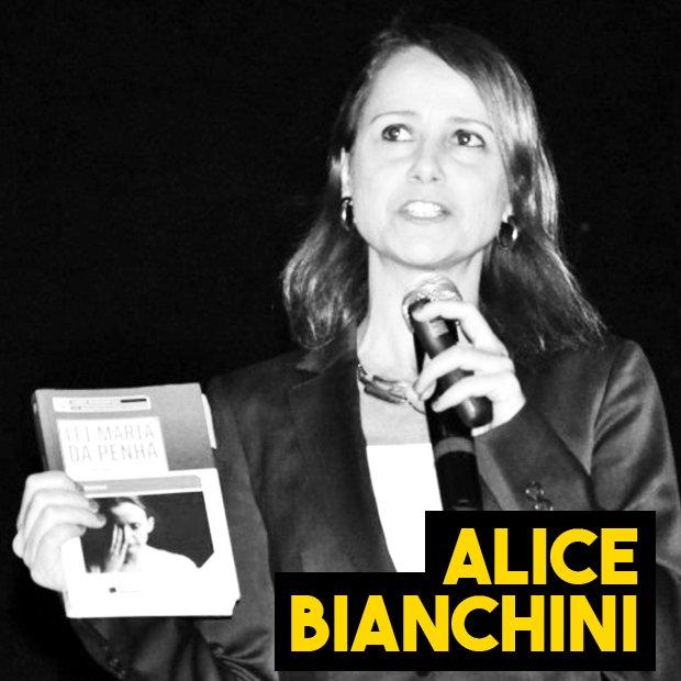 Entrevista com Alice Bianchini