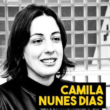 Entrevista: Camila Caldeira Nunes Dias