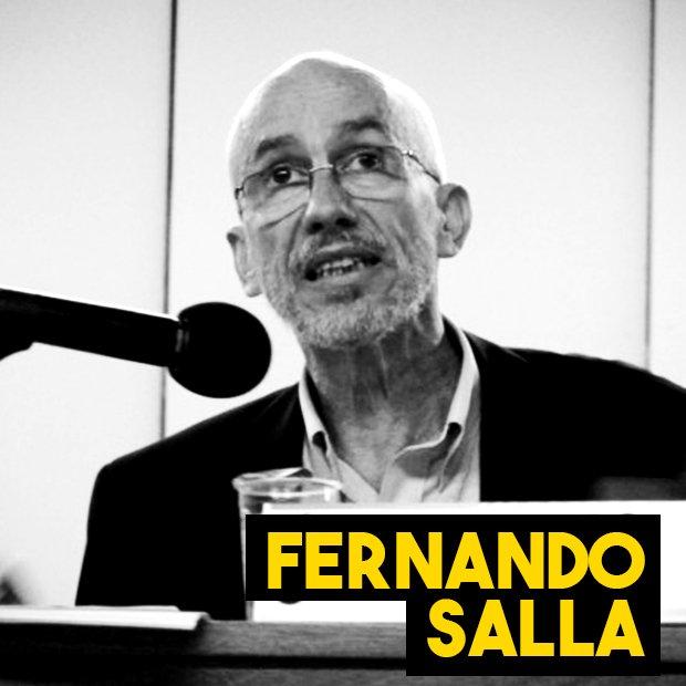 Entrevista com Fernando Afonso Salla