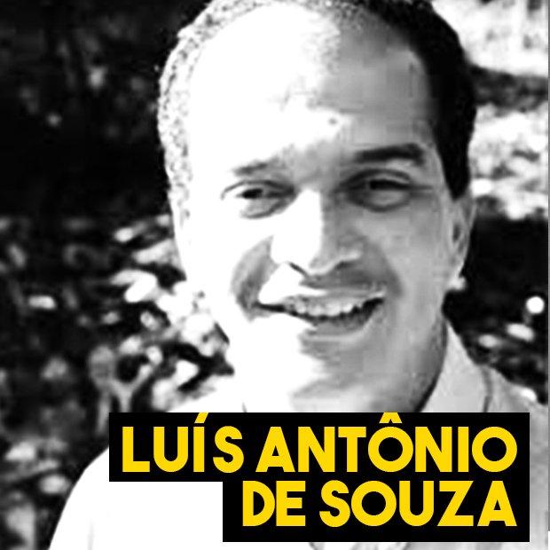 Entrevista com Luís Antônio Francisco de Souza