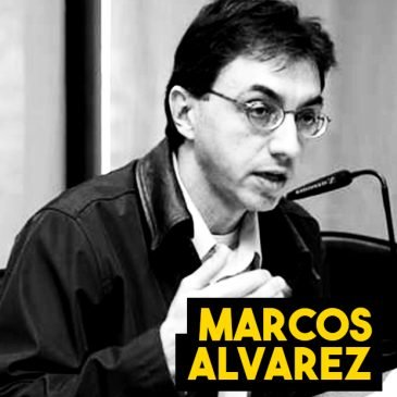 Entrevista com Marcos César Alvarez