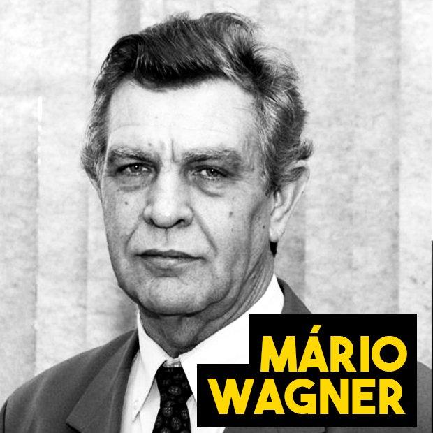 Entrevista com Delegado Mario Wagner