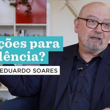 Por que desmilitarizar as polícias? | Com Luiz Eduardo Soares