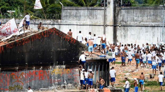 Atlas da Violência: os fatores que levaram Norte e Nordeste a serem as regiões com mais homicídios do Brasil