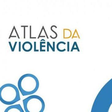 Atlas da Violência 2019