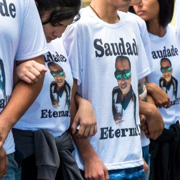 Polícia é principal responsável por mortes intencionais de crianças e adolescentes em SP