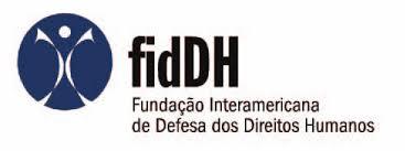 A Fundação Interamericana de Defesa dos Direitos Humanos (FidDH) teve suas atividades encerradas em 2013.