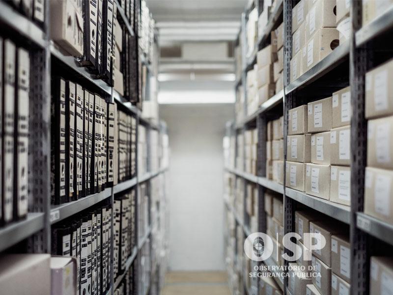 OSP Relatórios