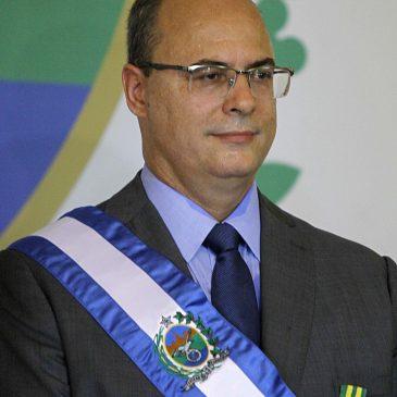 Sob Witzel, policiais já respondem por quase metade de mortes violentas na região metropolitana do Rio