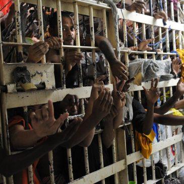 Prisões e insegurança no Brasil — efeito dominó