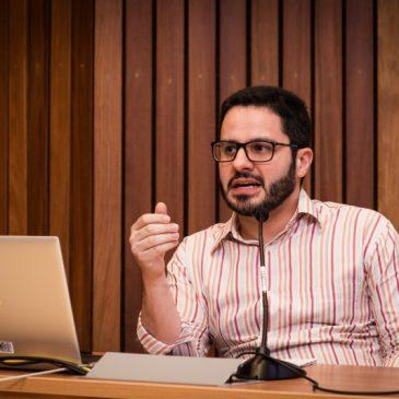 São Paulo foi precursora da ideia de polícia como vigilância e repressão, diz sociólogo
