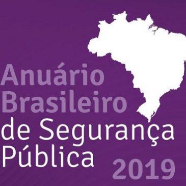 13° Anuário Brasileiro de Segurança Pública