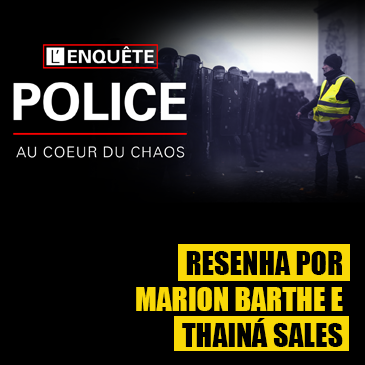 Resenha: Police, au coeur du chaos