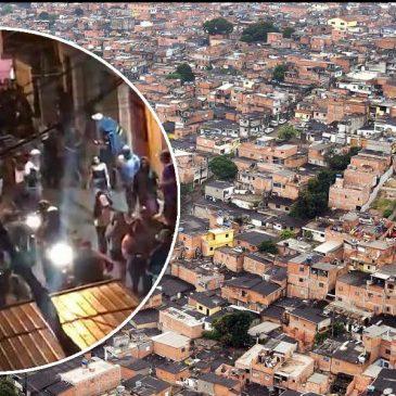 Testemunhas oculares desmentem versão da polícia sobre mortes em Paraisópolis