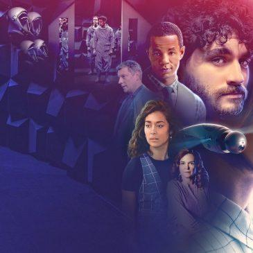 Onisciente: a série que ajuda a repensar a segurança pública
