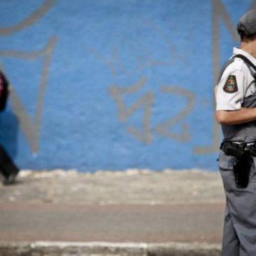 Projeto no Senado quer abolir marcação de munições da polícia