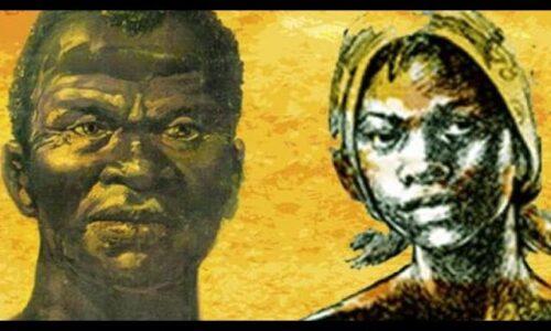 Quilombo dos Palmares 1 – Alternativa e Resistência – Retalhos da Nossa História 4