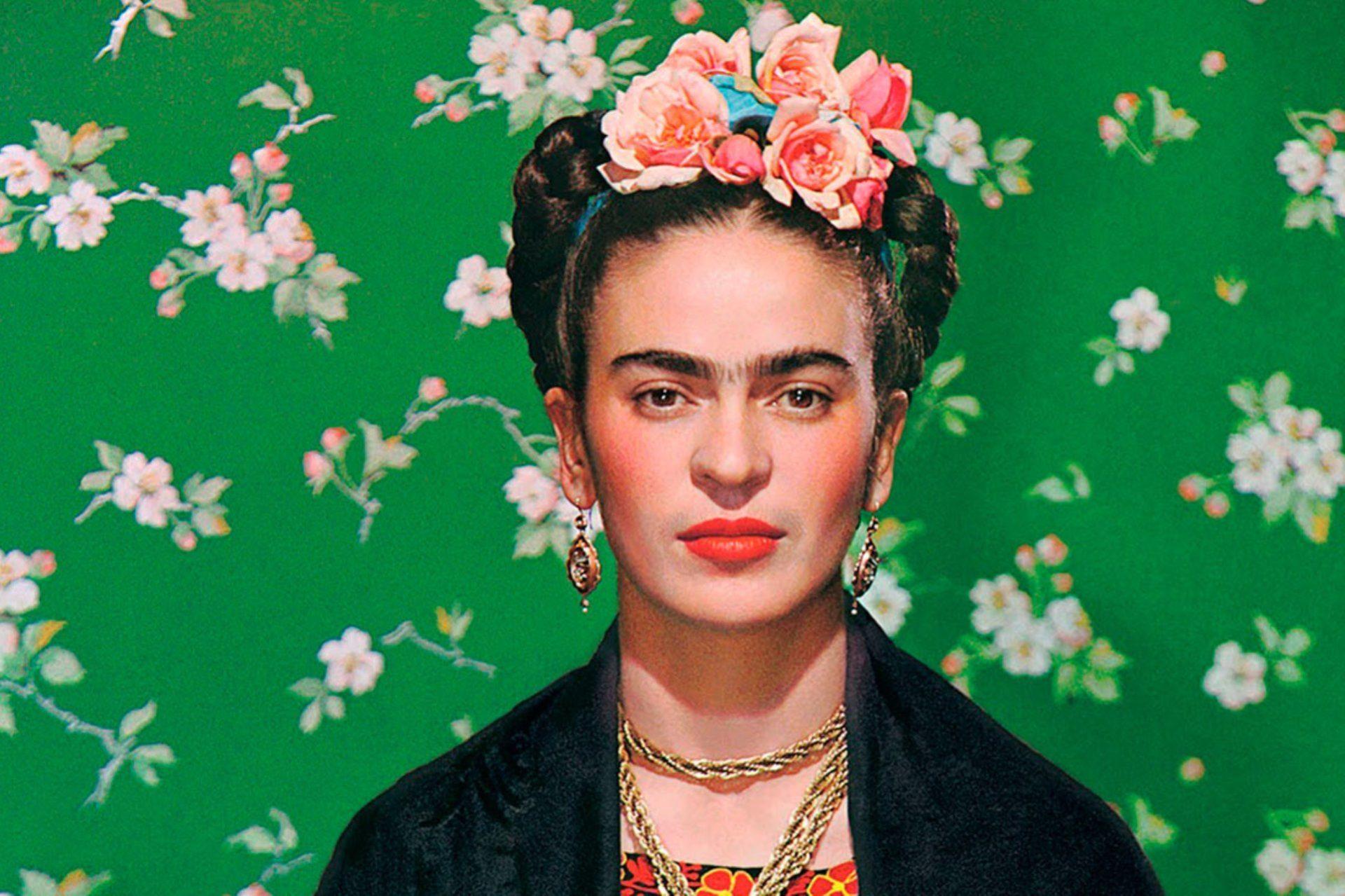 Documentário: Frida Viva la Vida (2019)
