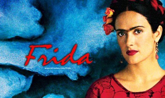 Documentário: Vida e Obra de Frida Kahlo (2005)