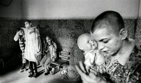 Documentário: Holocausto Brasileiro (2016)