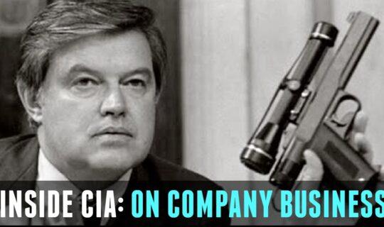 Inside The CIA – On Company Business (1980)